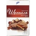 Тарталетка Шанталь шоколадний крем Конті 240г
