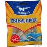 Snack Albatros dried 36g Ukraine