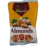 Nuts almond Faeton 100g Ukraine