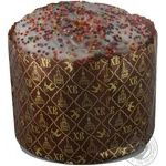 Кекс Святковий пасхальний Київхліб 500г
