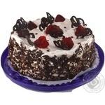 Торт Rozalini Клубничный 1кг