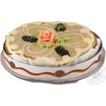 Торт БКК з Чорносливом 500г
