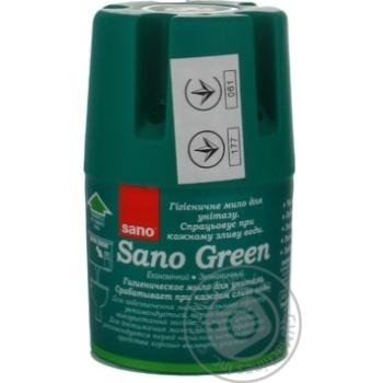 Sano Toilet cleaner 150g - buy, prices for Tavria V - image 2