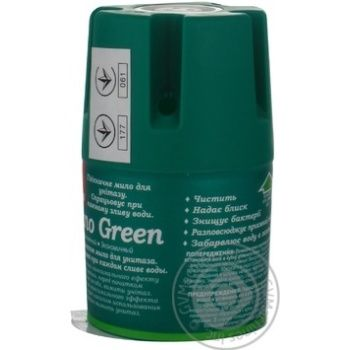 Sano Toilet cleaner 150g - buy, prices for Tavria V - image 5