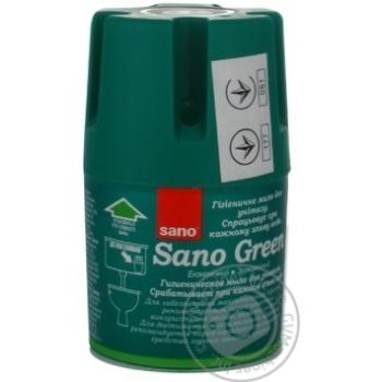 Sano Toilet cleaner 150g - buy, prices for Tavria V - image 4