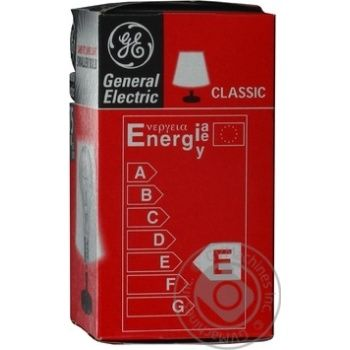 Bulb General electric e27 75w 240v - buy, prices for Novus - image 8