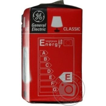 Bulb General electric e27 75w 230v - buy, prices for Novus - image 4