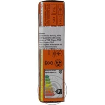 Лампа лінійна Electrum 78,3mm 100W R7s A-HL-0054 - купить, цены на Novus - фото 3