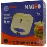 Sandwich dishes Magio China