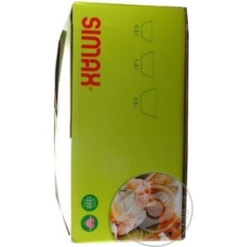 Набір Simax 3 предмета 328 - купить, цены на Novus - фото 3