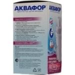 Кассета сменная Аквафор В15 - купить, цены на Ашан - фото 7