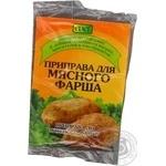 Приправа Эдель к мясному фаршу 20г Украина