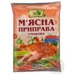 Приправа Эко мясная вкусовая 90г Украина