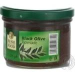 оливка консервированная 225г стеклянная банка