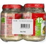 Puree Semper potato for children 190g Turkey