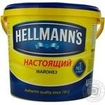 Mayonnaise Hellmanns 5000g Russia