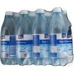 Вода Аро негазована пластикова пляшка 500мл