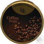 Леденцы Cavendish&Harvety Coffee Drops 200г - купить, цены на Восторг - фото 3