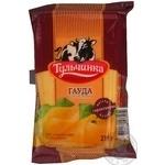 Сырный продукт «Гауда особенная» ТМ «Тульчинка», 50% 230г