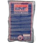 Крабовые палочки Санта Бремор Эконом маркет из сурими замороженные 1кг
