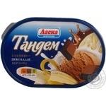 Мороженое Ласка с шоколадом 450г