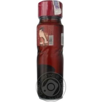 Вино Akira Original сливове червоне солодке 13% 0,72л - купити, ціни на Novus - фото 3