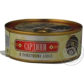 СТАРАЯ РИГА САРД. В Т/С КЛ 240ГР
