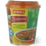 Суп Харчо Домашній Мівіна стакан 150г