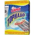 Means Sama for washing machines and dishwashers 1000g Ukraine
