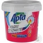 Засіб для видалення плям Apta Oxy 500г
