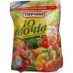Приправа Торчин 10 овощей универсальная 190г х 2шт Польша