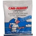 Yeast Saf-levyur dry for baking 100g