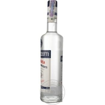 Ramazzotti Sambuca Anise Liquor 38% 0,7l - buy, prices for CityMarket - photo 4