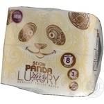 Toilet paper Snizhna panda