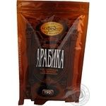 Instant natural sublimated coffee Moscow Coffee House Arabica 190g Russia