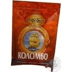 Instant natural sublimated coffee Moscow Coffee House Colombo 100% Arabica 190g Russia