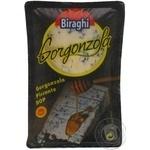 Сыр Бирахи Горгонзола Пиканте 150г Италия