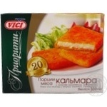 Vici Seafood Frozen Precooked Squid Meat