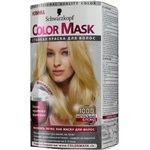Color Schwarzkopf Color mask natural blonde for hair Germany