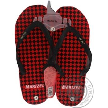 Обувь Marizel мужская летняя 44р - купить, цены на Фуршет - фото 1