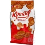Крекер Бісквіт-шоколад 180г в упаковці Україна