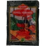 Spices chili Aromix ground 20g packaged