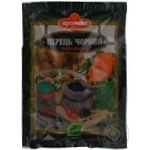 Spices black pepper Aromix pea 25g packaged