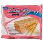 Хлебцы Удильци пшенично-гречнево-ячменные 100г