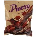 Фігурні вироби Choco roll Puero шоколад 30г