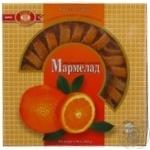 Fruit jellies Biscuit-chocolate corporation orange 265g