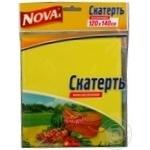 Скатертина Novax 120*140см