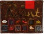 Шоколад Shoud`e Picant ручной работы набор 70% 180г