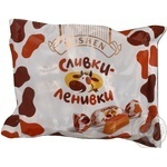Candy Roshen Slyvky-lenivky 250g packaged Ukraine