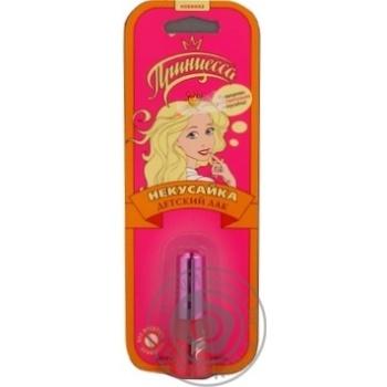 Лак для нігтів Принцеса Некусайка 8мл